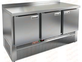 Купить стол охлаждаемый Hicold gne 111/tn в Самаре