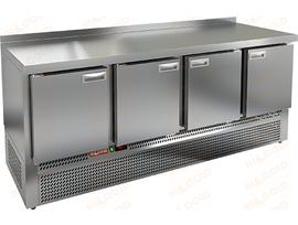 Купить стол охлаждаемый Hicold gne 1111/tn в Самаре