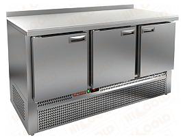 Купить Стол охлаждаемый HICOLD GNE 111_TN полипропилен в Самаре