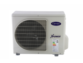 Кондиционер Carrier X-Power Gold Inverter 42UQV025M/ 38UYV025M